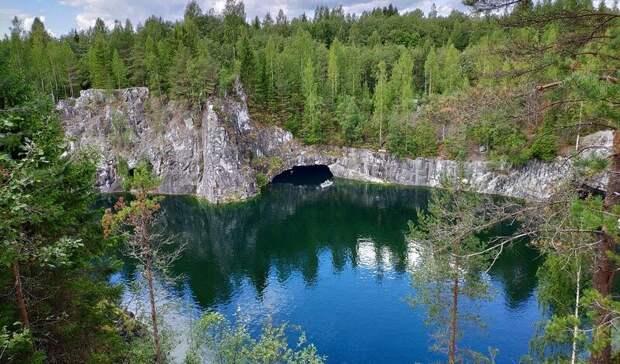 ВМоскве пройдет Iроссийский туристический форум «Путешествуй!»