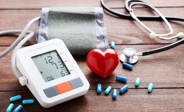 Как снизить артериальное давление без лекарств