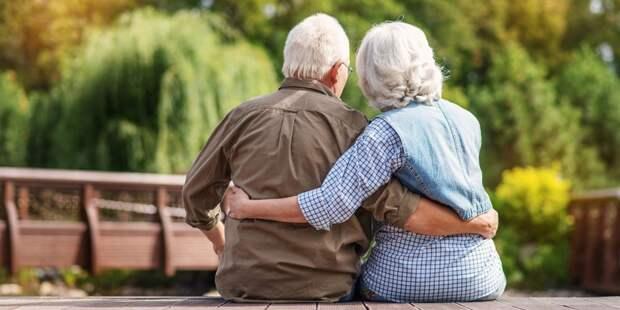 Работающих пенсионеров могут ждать перемены?