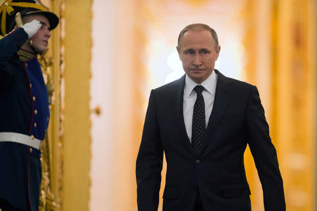 Ольга Бузова: «В свое время Путин был для меня идеалом»