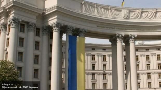 Ну хоть так. Украина потребовала от итальянцев «вернуть Крым»