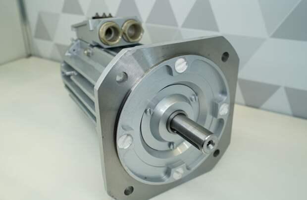 В Сарапуле начали серийное производство двигателя для морских артиллерийских комплексов