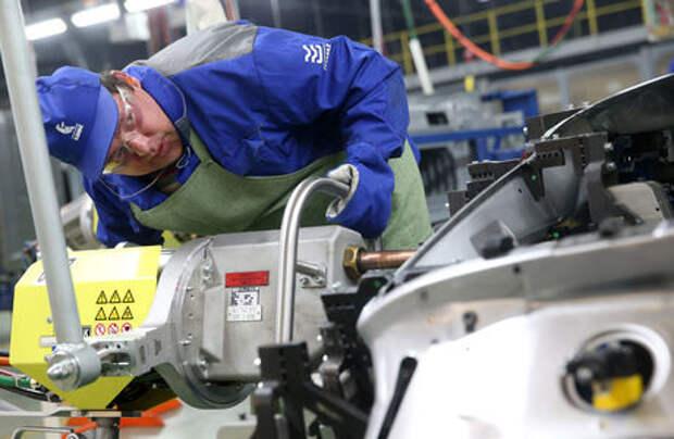 РСПП обозначил задачи, стоящие перед машиностроением