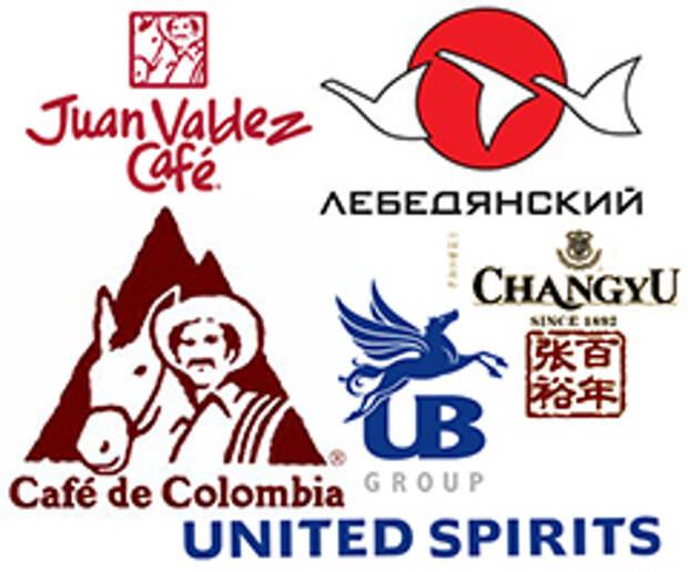 Ветер новых культовых брендов теперь дует с востока