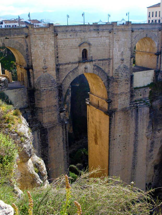 490000387 f8df8fba17 b Ронда: город на скалах и душа Андалусии