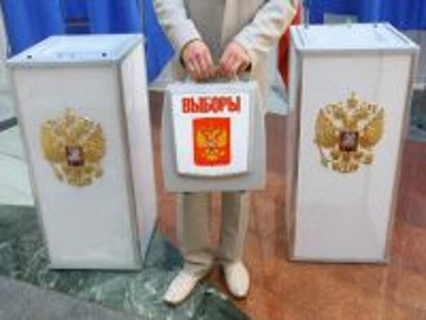 ПРАВО.RU: Избирком Барвихи расформируют из-за скандала на апрельских выборах