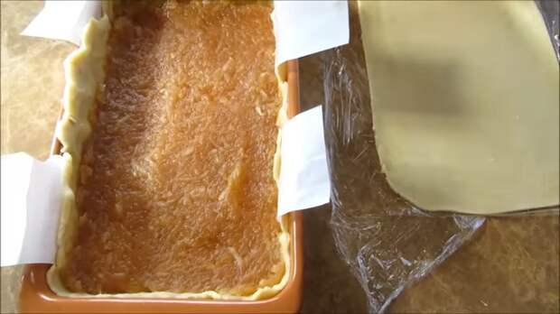 Яблочный пирог Еда, Вкусно, Приготовление, Пирог, Рецепт, Видео рецепт, Длиннопост, Другая кухня, Начинка, Видео