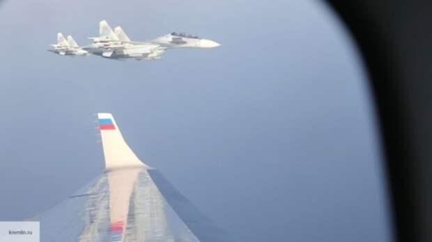 Путин приказал эвакуировать россиян из Китая на самолетах ВКС РФ