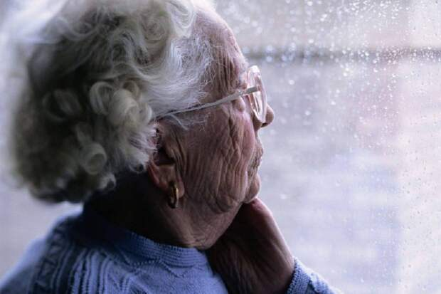 «Не о такой старости я мечтала!» — страдает мать