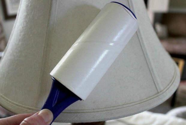 10 хитрых лайфхаков для людей, которые ненавидят уборку