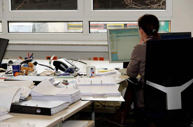 Как обустроить рабочее место? Современные решения и идеи