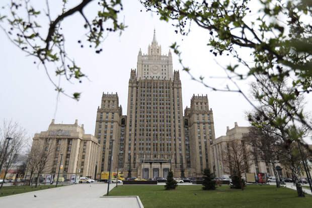 Журналистке Би-би-си отказали в продлении российской визы