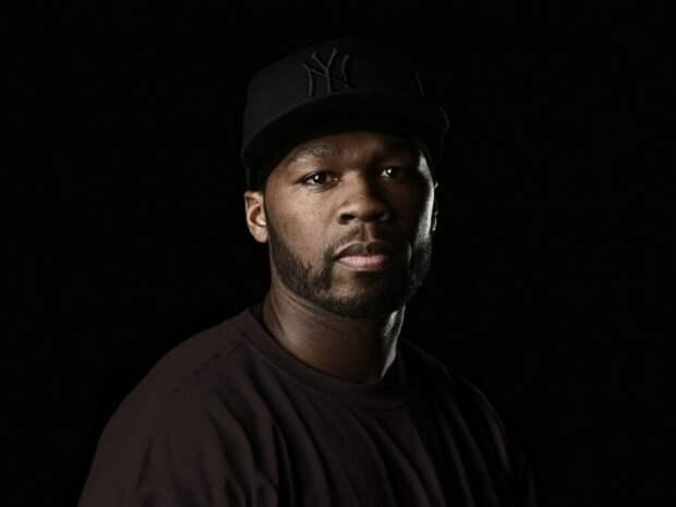 Репер 50 Cent был арестован за нецензурную лексику во время концерта