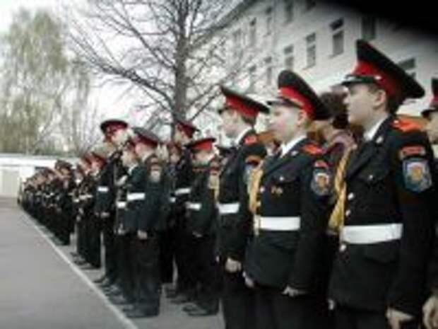 ПРАВО.RU: Суд арестовал руководителя Сибирского кадетского корпуса за хищение средств