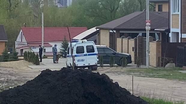 Гендиректор фирмы открыл стрельбу по подросткам под Воронежем