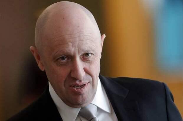 Евгений Пригожин — представитель среднего и малого бизнеса