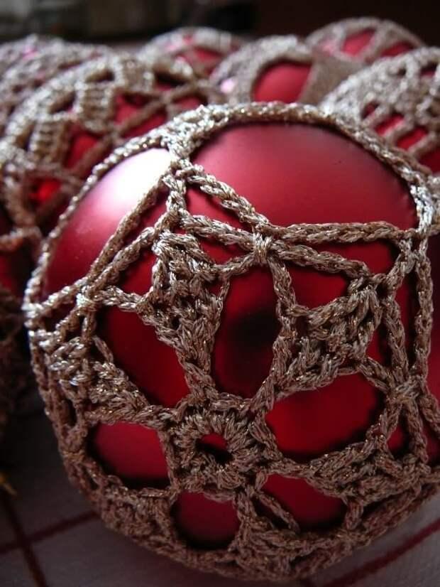 Рукодельницам понравится: яркие примеры креативного вязания