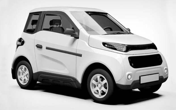 Электрокар Zetta должен быть запущен в серийное производство до конца года - Мантуров