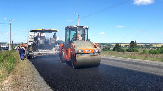 Министр транспорта Удмуртии прокомментировал продажу «Удмуртавтодора»
