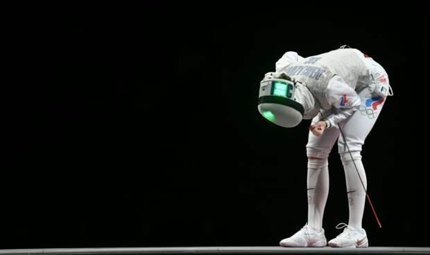 Российские рапиристки выиграли золото на Олимпийских играх в Токио