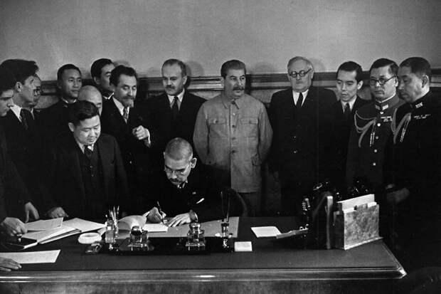 Оккупация Северного Сахалина и японские концессии