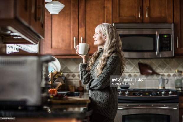 Жизнь после 65 в одиночестве: почему мужчины хотят жить вместе, а женщины – нет