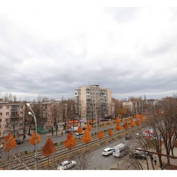 Самый благоустроенный город России
