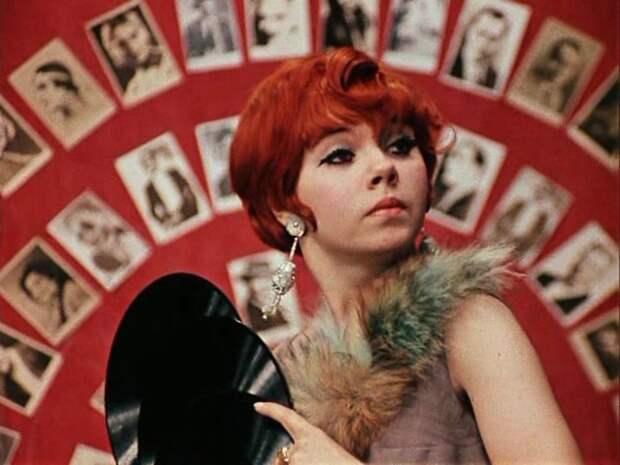 Эллочка-Людоедка из «12 стульев»: 50 лет спустя