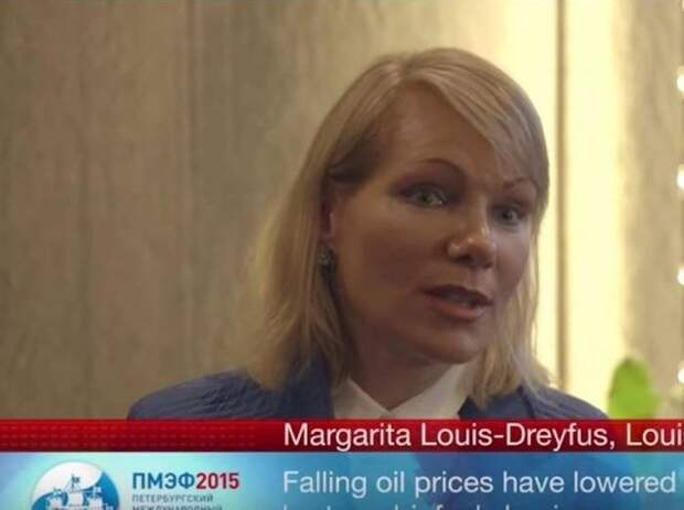 Невероятная жизнь Маргариты Луи-Дрейфус — сироты из Ленинграда и богатейшей женщины мира