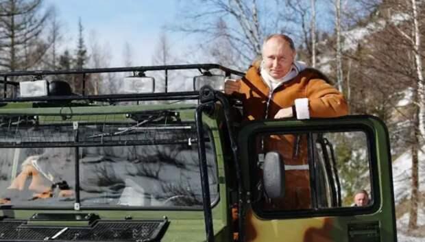 Юрий Селиванов: Киев, похоже, уже проиграл