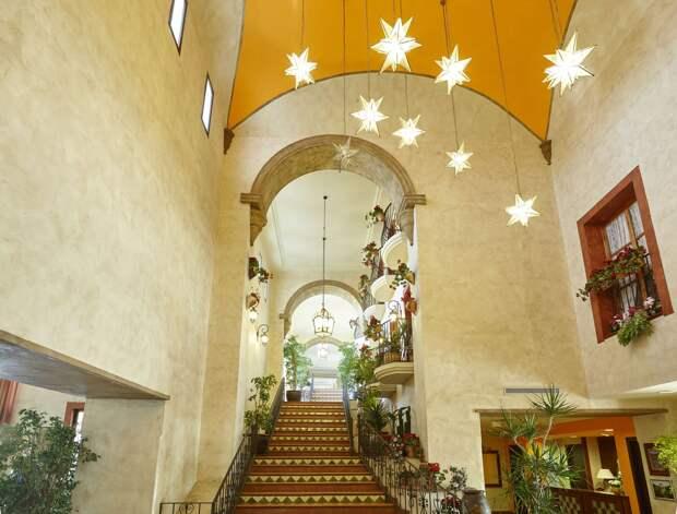 Выбираем отель в PortAventura World и экономим