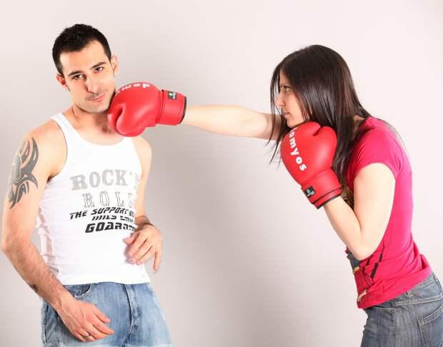 Комплименты и конфликты: как Рак ведет себя после измены
