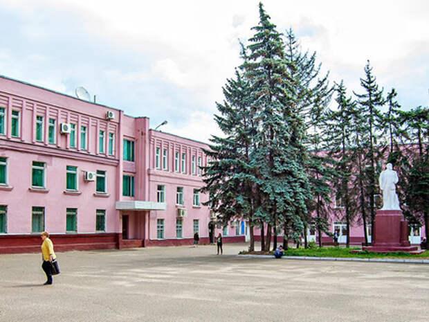 Казанское моторостроительное производственное объединение