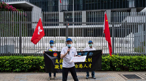 «Британский штамм» от индийского гражданина: Гонконг напуган