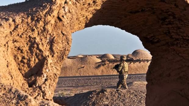 Разведка опровергла историю о вознаграждении за головы солдат США в Афганистане