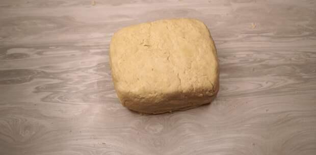 Готовлю слоеное тесто теперь только так!