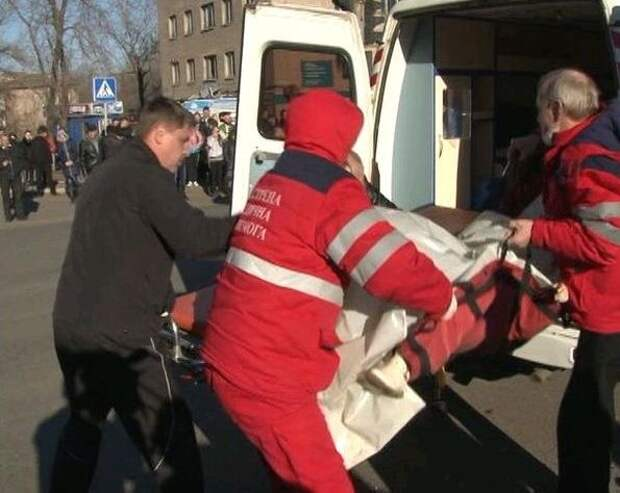 Трагедия в Константиновке: детали и последствия. ФОТО - TRUST.UA