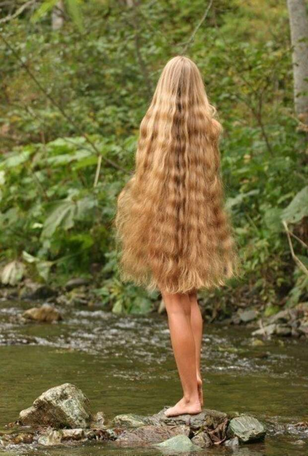 Топ-10 лучших чудо-масок для волос!