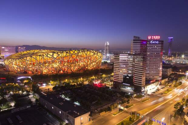 Пекин впервые стал мировой столицей миллиардеров