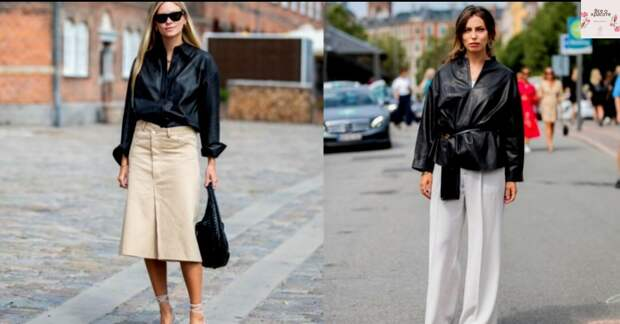 Изумительные и невероятно элегантные рубашки и блузы 2021: женственная и нежная мода на каждый день!