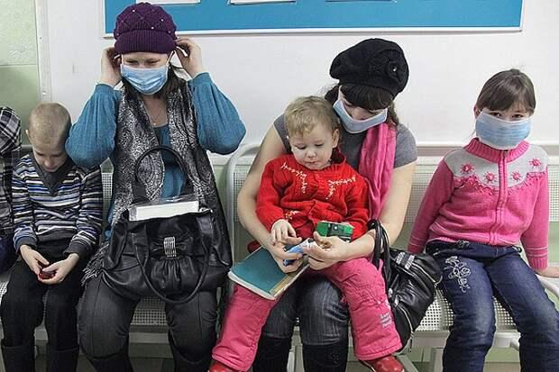 Пять главных вопросов о свином гриппе