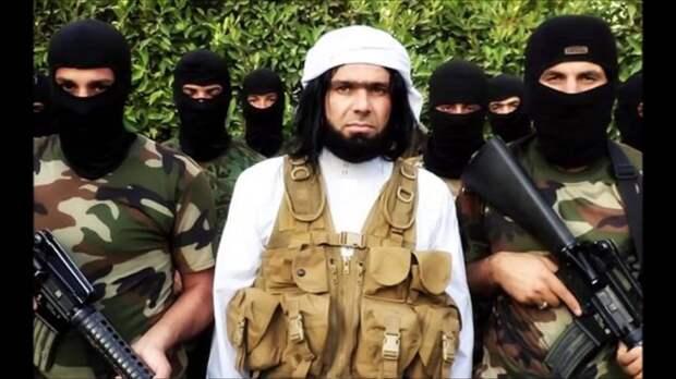 Украина продает оружие ИГИЛ: тайное становится явным