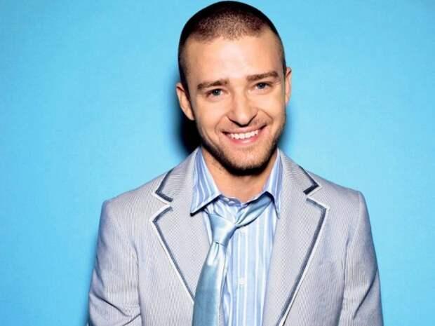 Джастин Тимберлейк исполнит свой новый сингл на «Евровидении»