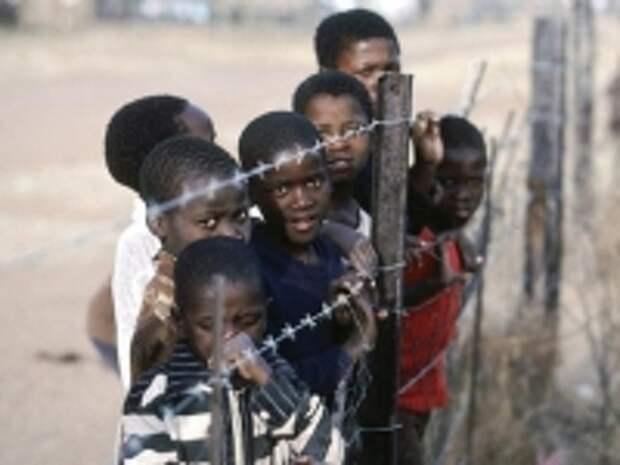 ПРАВО.RU: В ЮАР выплатили компенсации за отобранные во время апартеида земли