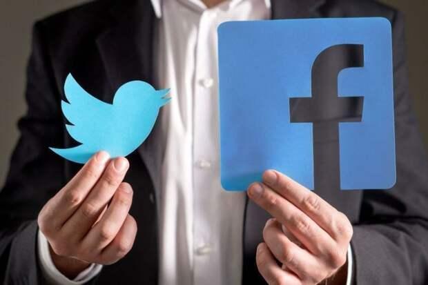 Малькевич рассказал, как остановить цензуру американских соцсетей