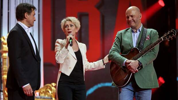 Певица Ирина Богушевская: «Если вы хотите, чтобы вдохновение прилетало, необходимо регулярно расчищать «взлетную полосу»