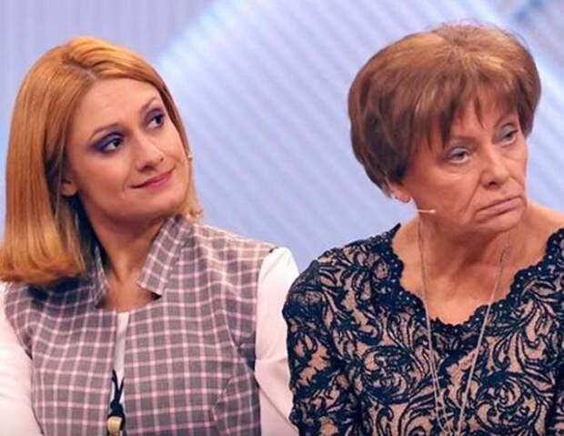"""Карина Мишулина в шоке от сообщений про возможного деда: """"Наследство ничье нам не нужно"""""""