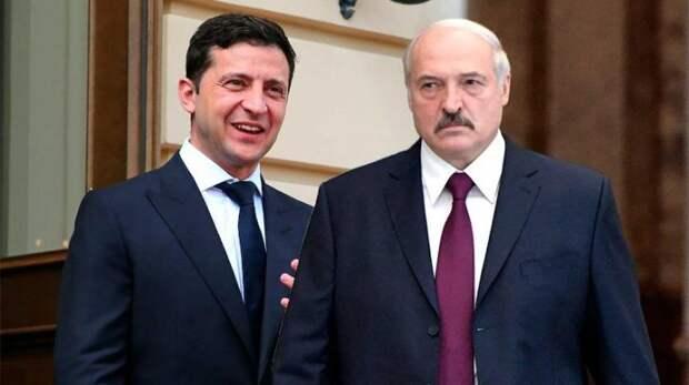 Лукашенко-украинцам: США – империя, Китай – союзник, Россия – источник углеводородов