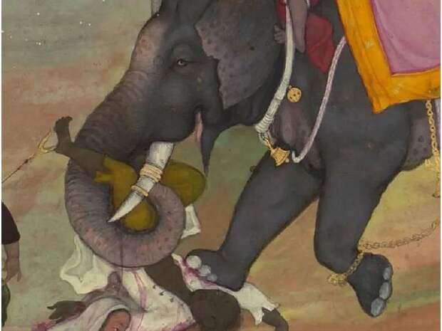 Семь странных древних обычаев, о которых вы не прочтете ни в одном учебнике истории