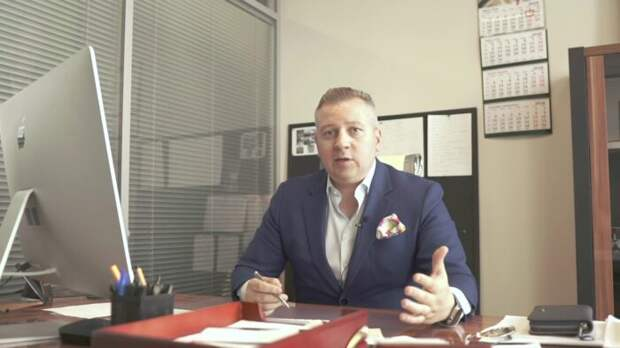Борискин: москвичам понравилось покупать элитные квартиры онлайн